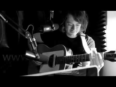 Nathan Trueb - All Mine Blues (PRP 99.1 FM, The Bus Stop)
