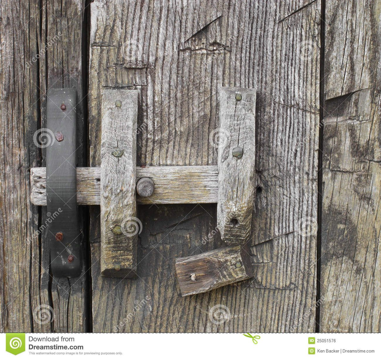 Barn door latches - Rustic Barn Door Wood More Similar Stock Images Of Old Rustic