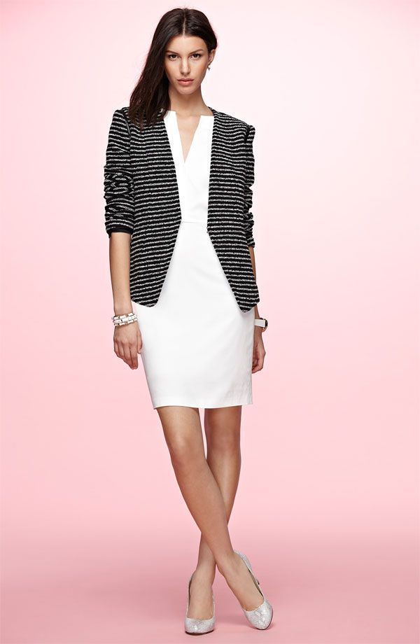 Spring Essential: Architectural details that elevate tailored ...