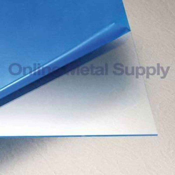Petg Plastic Sheet 060 X 12 X 12 Clear 16 Pack Amazon Industrial Scientific Plastic Sheets Plastic Industry Plastic Company