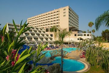#Hotel: ST RAPHAEL RESORT, Limassol, . For exciting #last #minute #deals, checkout @Tbeds.com. www.TBeds.com now.