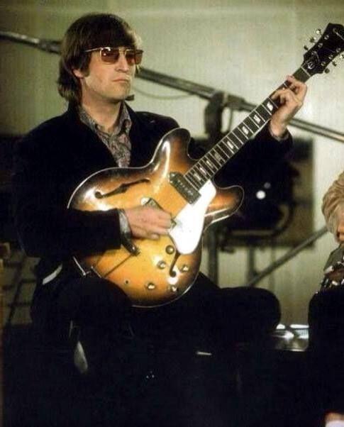 John Lennon John Lennon Beatles John Lennon The Beatles