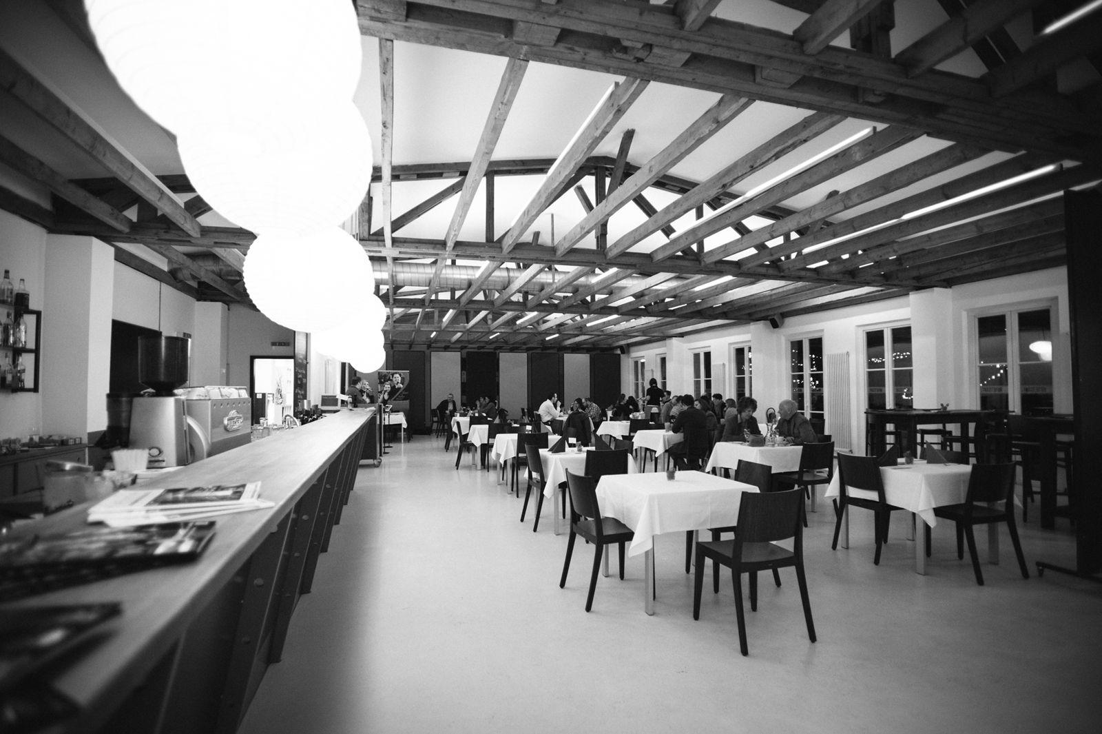 Aufgetischt Restaurant Kochwerkstatt Catering Location Hochzeit Location Aufgetischt Hochzeit