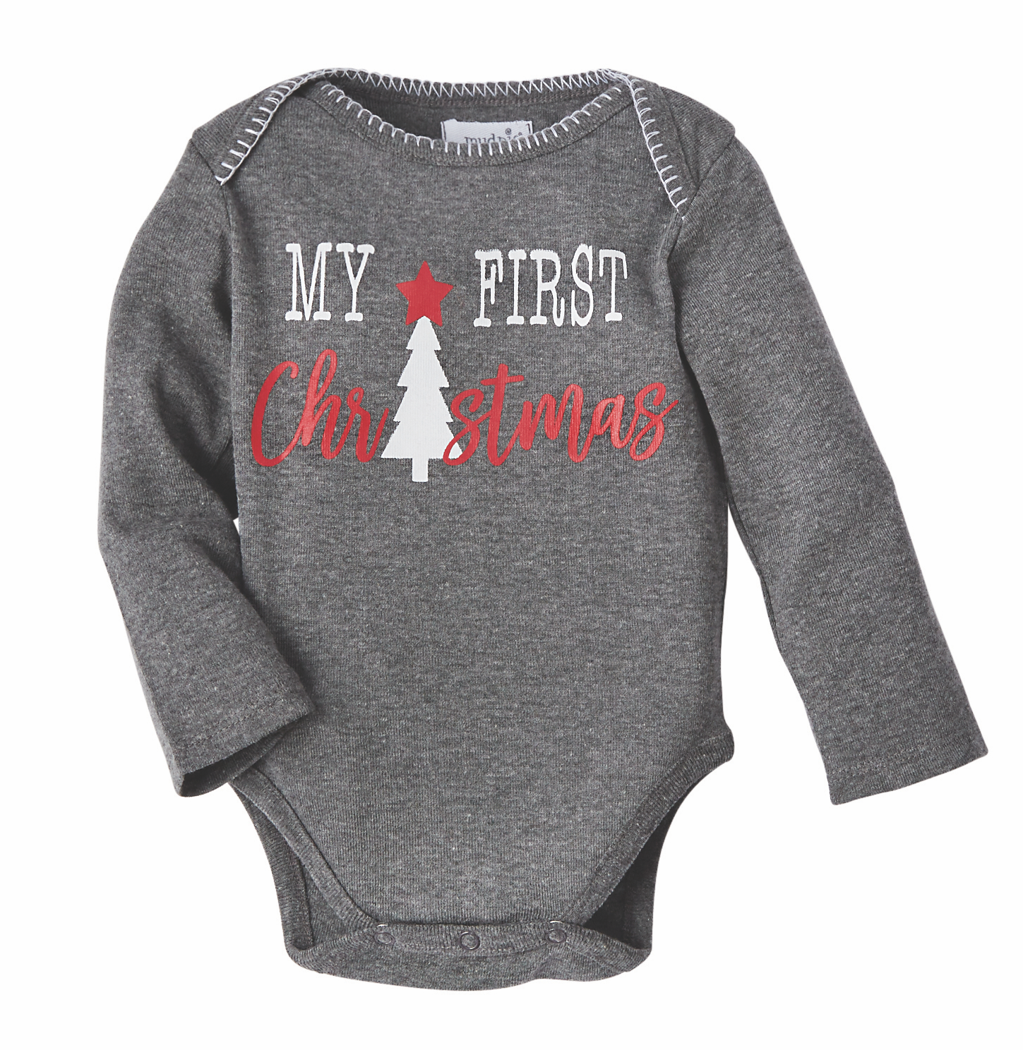 b55d8a51cb88f Mud Pie My First Christmas Crawler (0-6 months) | Baby Names and ...