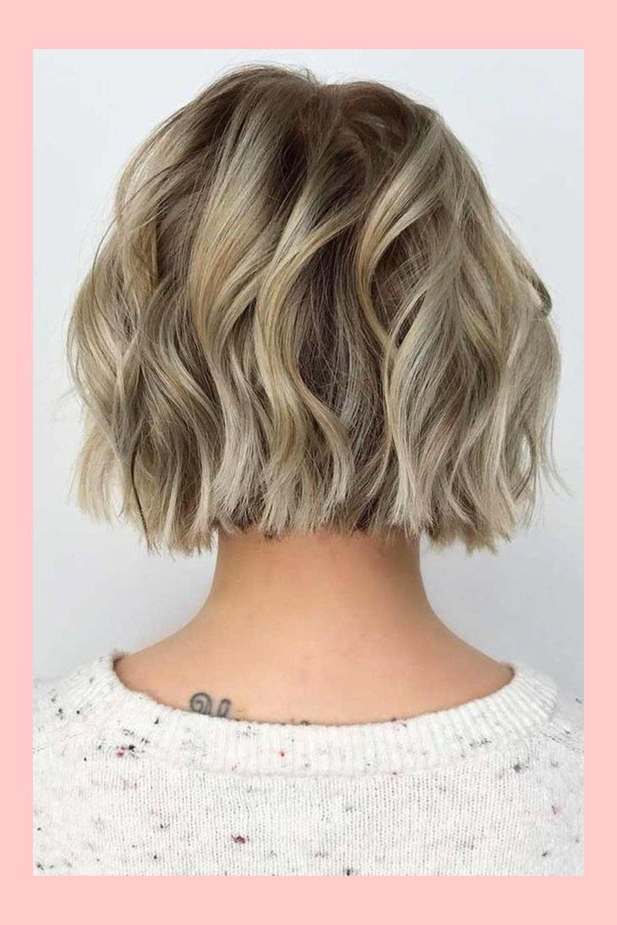 Superb 11 cute bob hairstyles for fine hair fashionnita.com