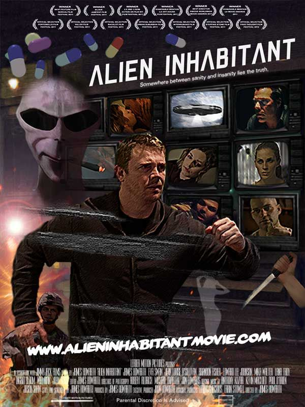 Great Alien Abduction Film Crime Movies New Movies Thriller Movies