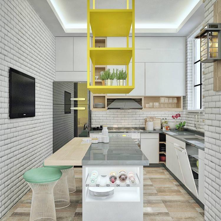 50+ Awesome Kitchens Ideas Kitchen Decor Pinterest Kitchen
