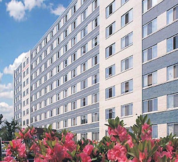 Montgomery Gardens Apartments Takoma Park Md
