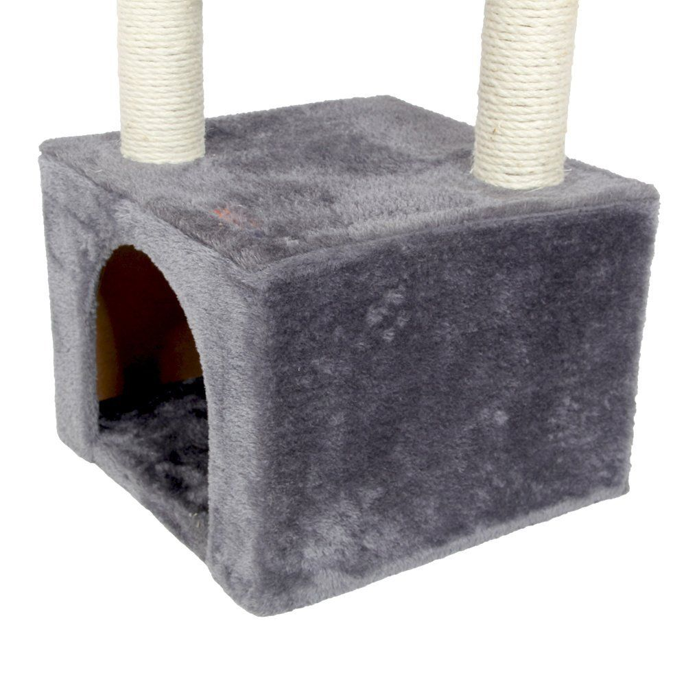 Pawz road cat tree pet home furniture wj click on the image