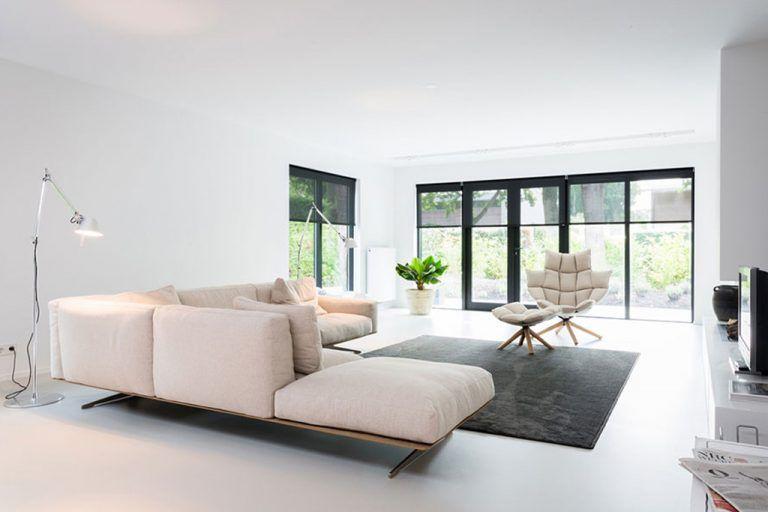Gietvloer In Woonkamer : Gietvloer woonkamer wohnzimmer in suelos