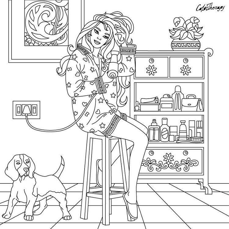 Pin von Joyce Kolb auf J\'s Coloring Pages | Pinterest ...