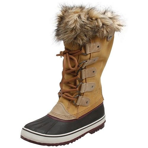 womens lined duck boots