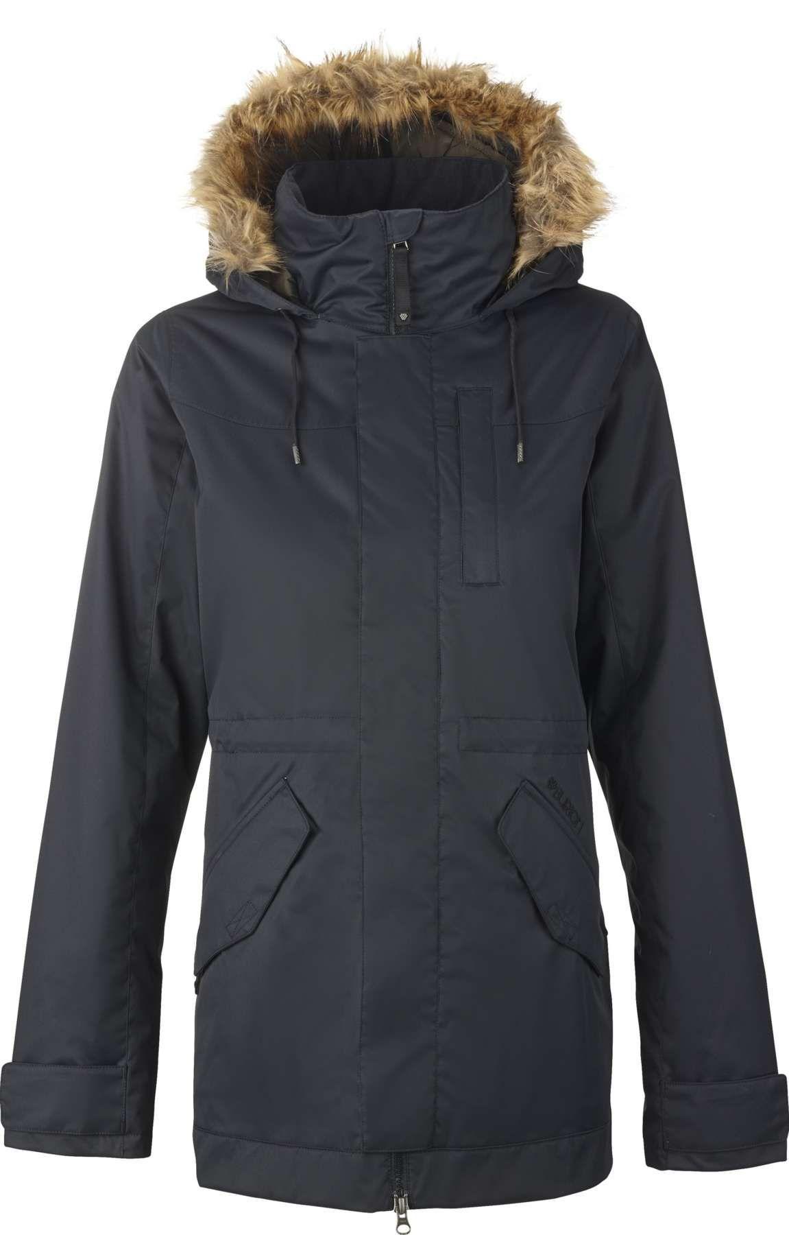 a239bcf2eef8 Burton TWC Wanderlust Women s Jacket
