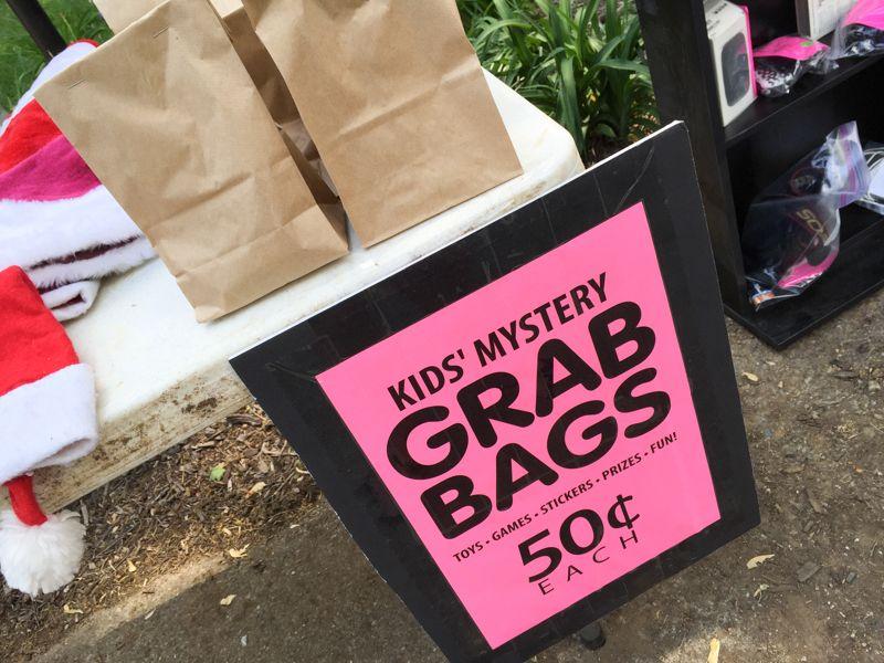 Yard Sale Tips Tricks How We Made 1549 Yard Sale Signs Yard Sale Hacks Yard Sale Organization