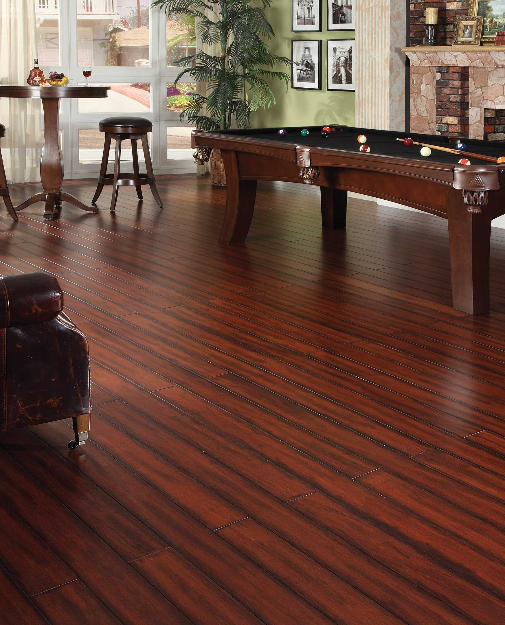 Great bamboo flooring suggestions this is a great idea for any