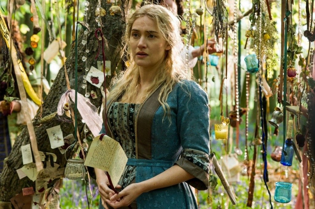 Wishing Tree In The Movie A Little Chaos A Little Chaos Chaos Movie Kate Winslet