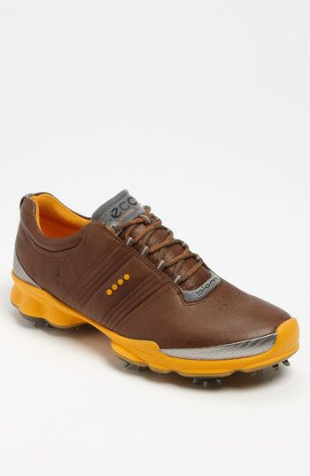 125f385c5630 ECCO  Biom  Hydromax Golf Shoe (Men) available at Nordstrom These look very  cool!
