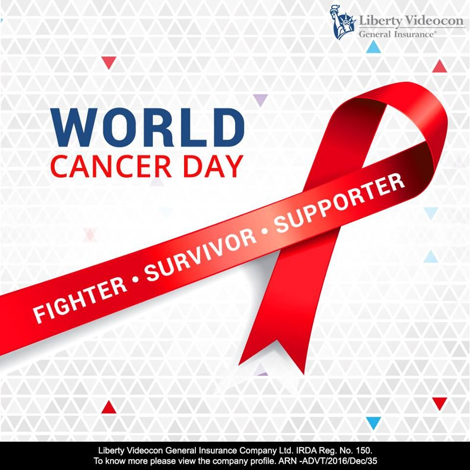 Help People Live Safer with More Security World cancer
