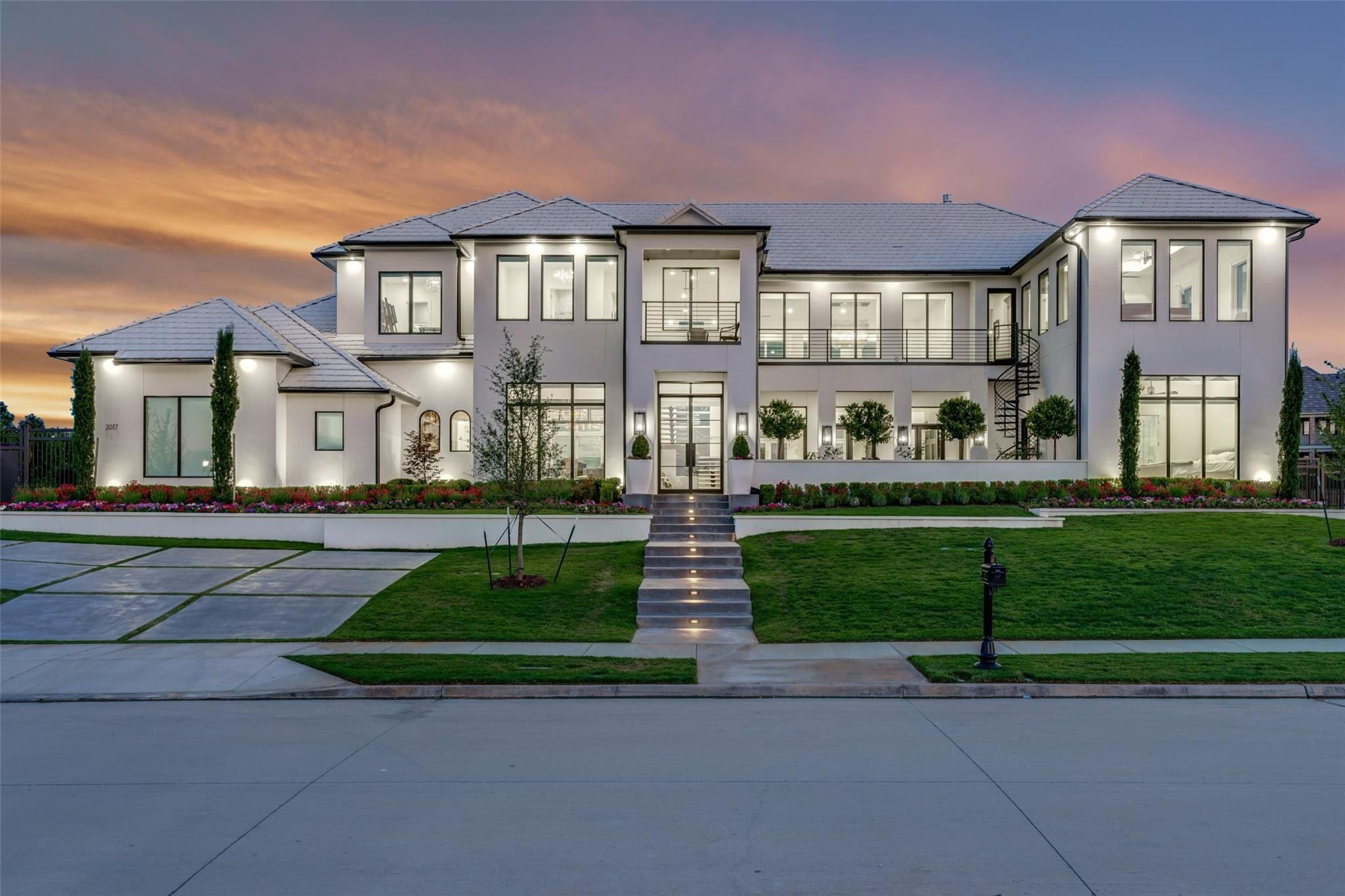 Ben Wegmann On Twitter Luxury Homes Dream Houses Dream House Exterior Modern House Exterior