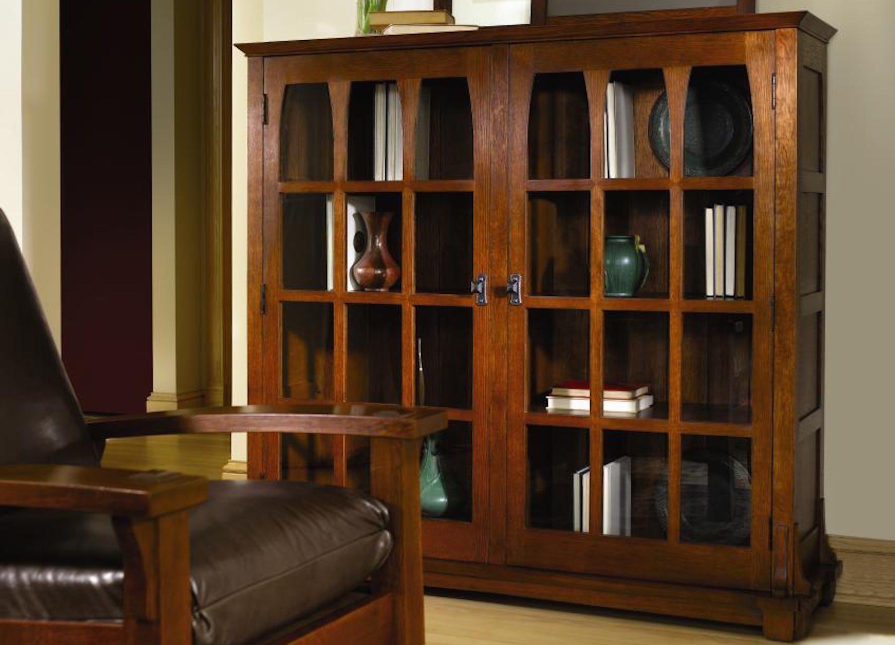 Ballwin In 2020 Craftsman Furniture Craftsman Style Furniture