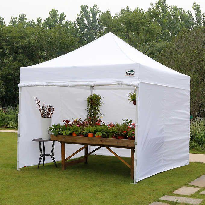 Eurmax 10 X 10 Commercial Grade Instant Pop Up Canopy Pop Up Canopy Tent Canopy Tent Gazebo Tent