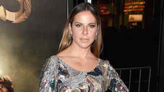 Solicita amparo Kate del Castillo contra posible detención
