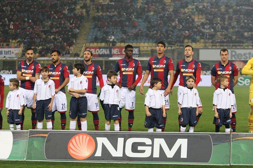 Bologna F.C. 2015