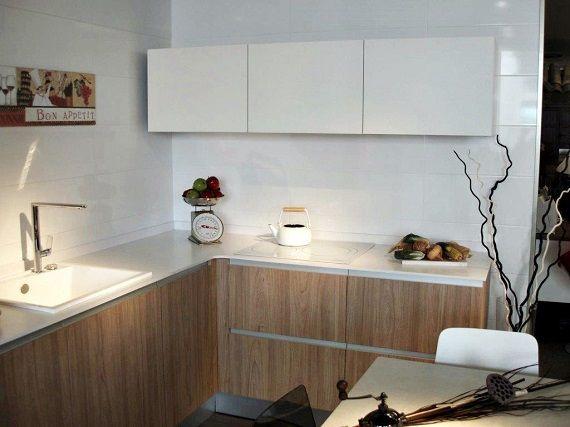 nueva cocina en la exposici n de logro o de exclusivas