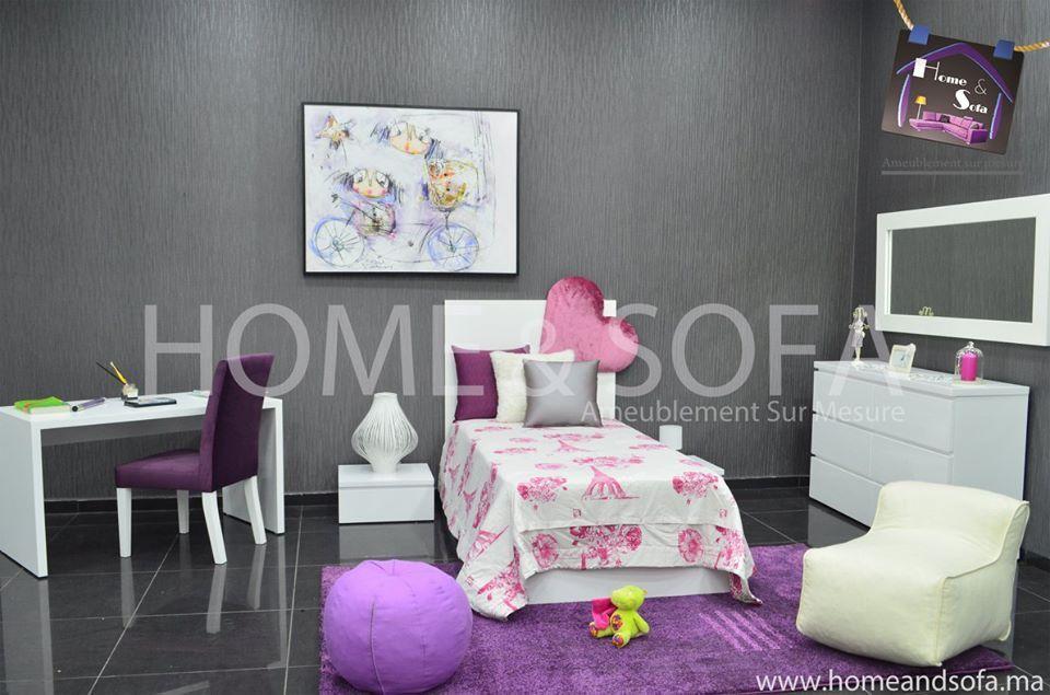 Chambre enfant Home  Sofa 2 Espace Deco - Home and Sofa