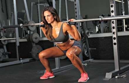 53 Ideas For Sport Femme Programme Muscu #sport