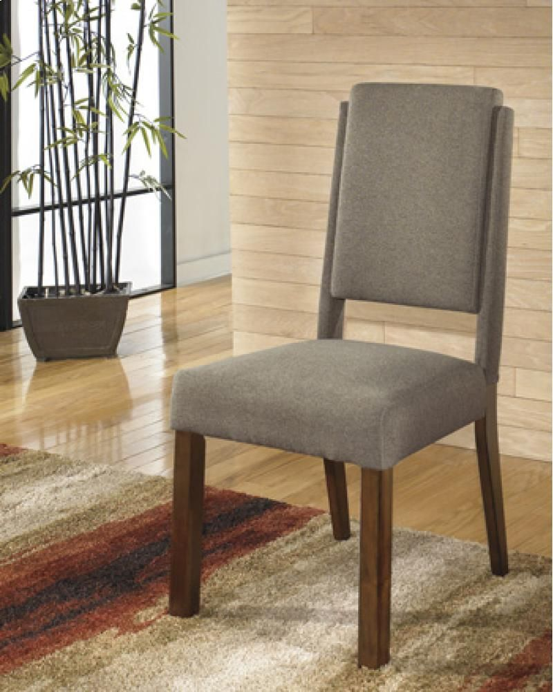D64101 By Ashley Furniture In Winnipeg Mb Dining Uph Side Chair