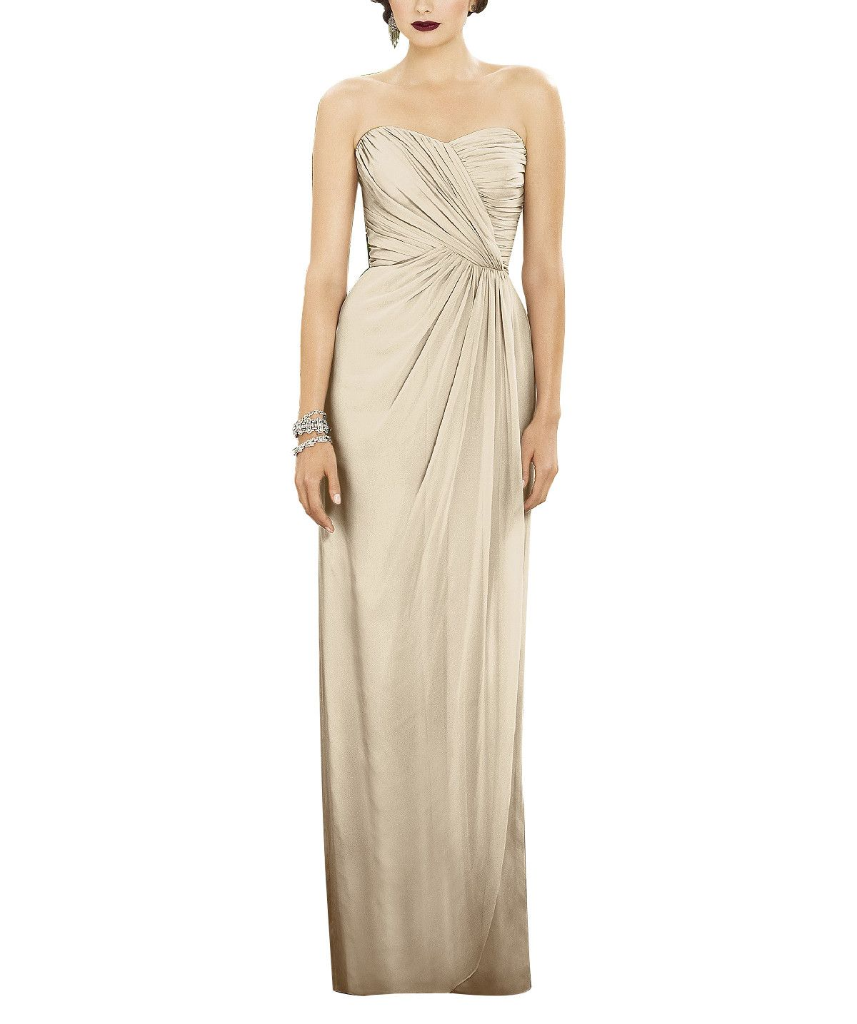 Dessy collection style 2882 bridesmaid dress styles alfred sung dessy collection style 2882 bridesmaid dress ombrellifo Choice Image