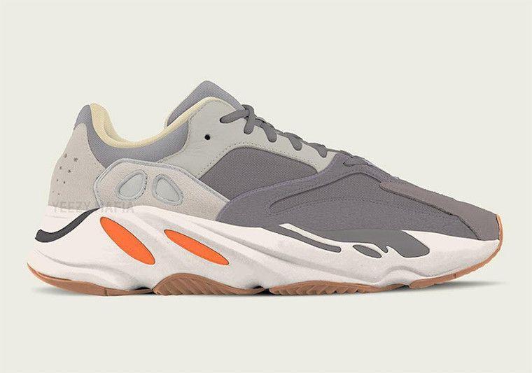 adidas Yeezy Boost 700 Magnet Release Date Sneakers  Sneakers