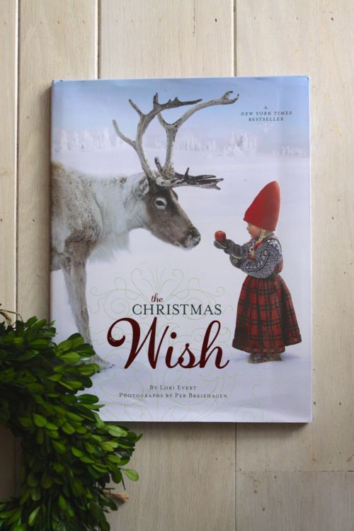 Book Of The Week The Christmas Wish Christmas Wishes Christmas Books Holiday Books
