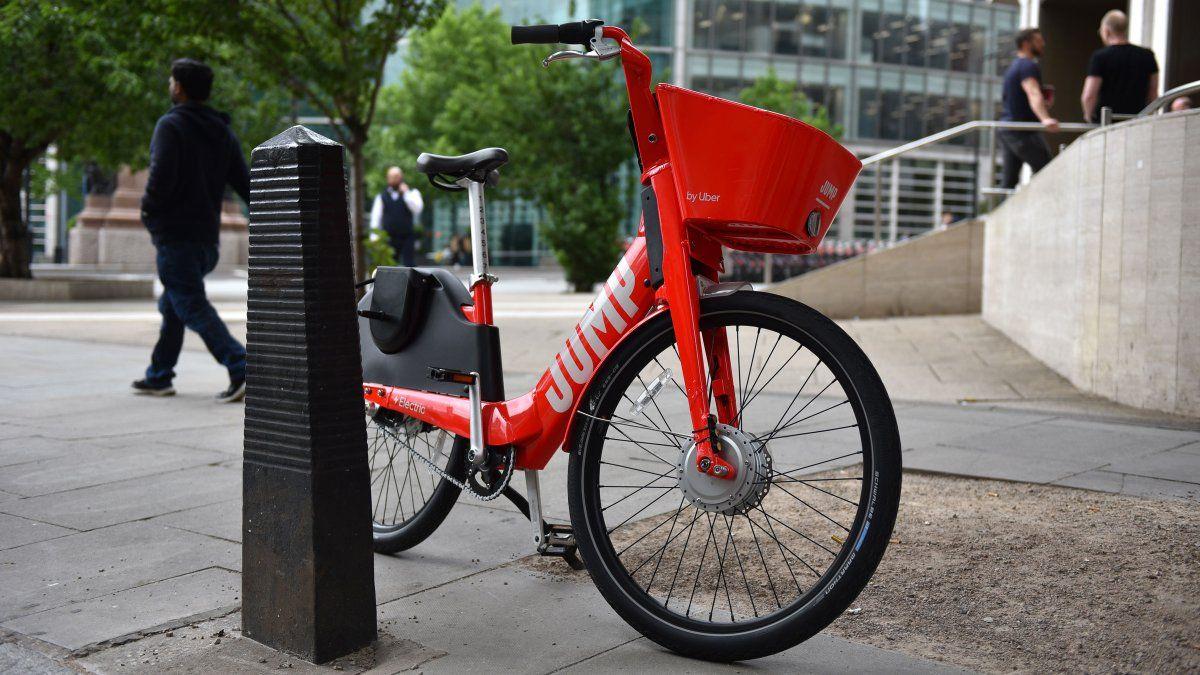 Why Uber S E Bike Scheme Failed In Two Cities Bike News Bike