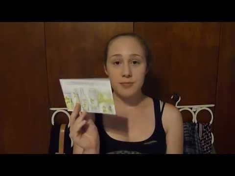 Product Review: Aveeno Tone Corrector @Luuux for more videos you can go to https://www.youtube.com/user/cutesygirl131