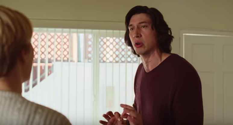 Marriage Story 2019 Photo Adam Driver Marriage Musical Movies