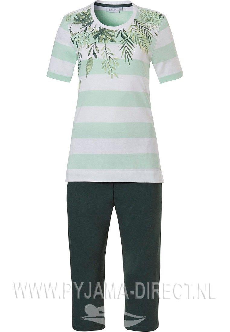 1bed691b951f08e832387a7fadec67a7 - Dames Pyjama Met Korte Broek