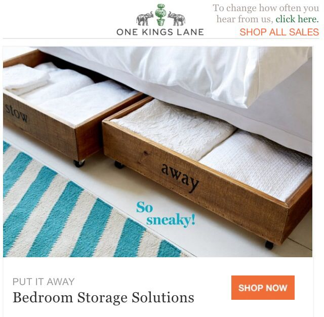 Stow Away Drawers With Images Diy Storage Under Bed Storage
