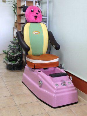 Cute Kids Pedicure Chair Spa Pedicure Chairs Chair Pedicure Chair