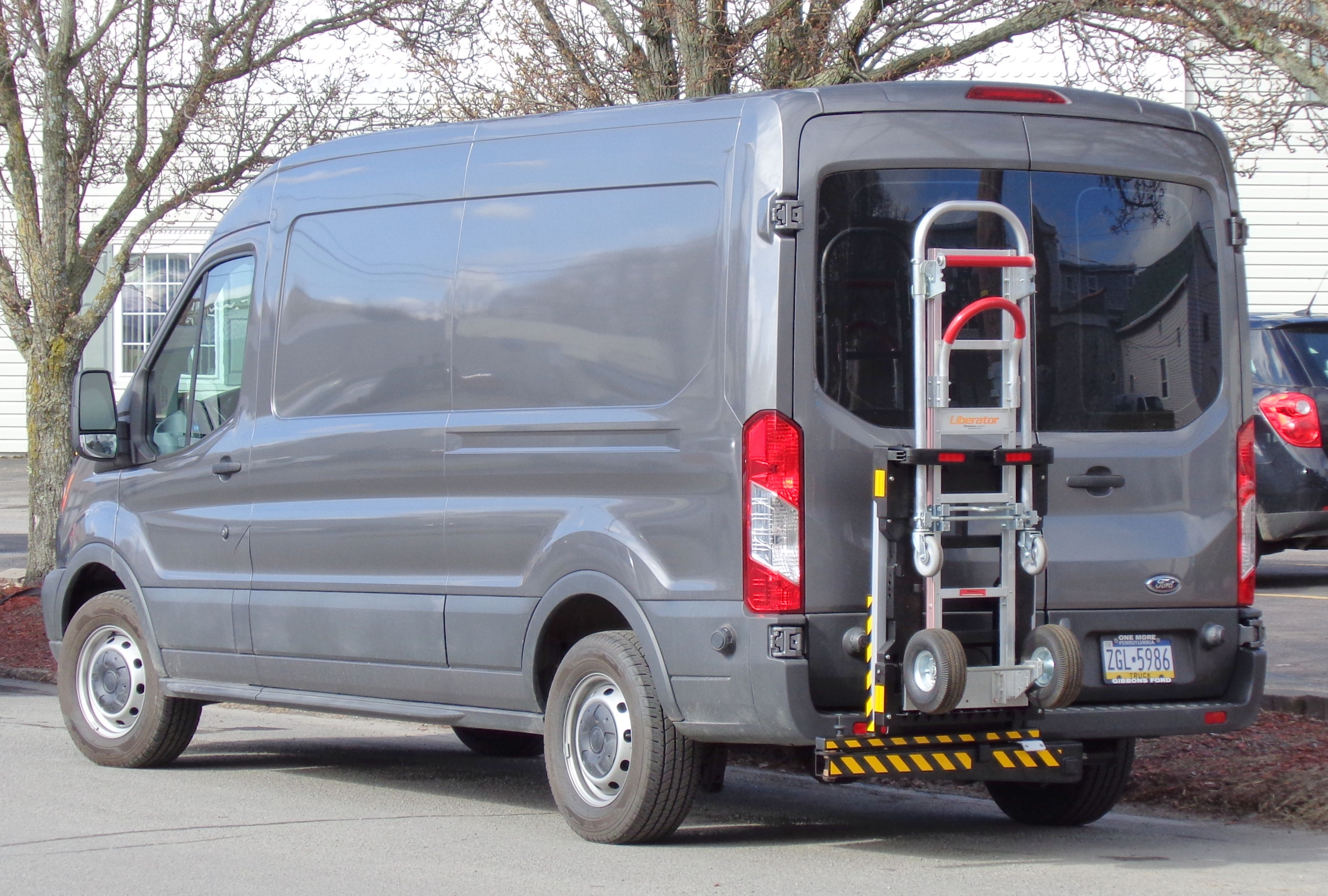 dual ford low research swb transit groovecar van doors race sliding extended large side high red cargo w lwb composite passenger roof