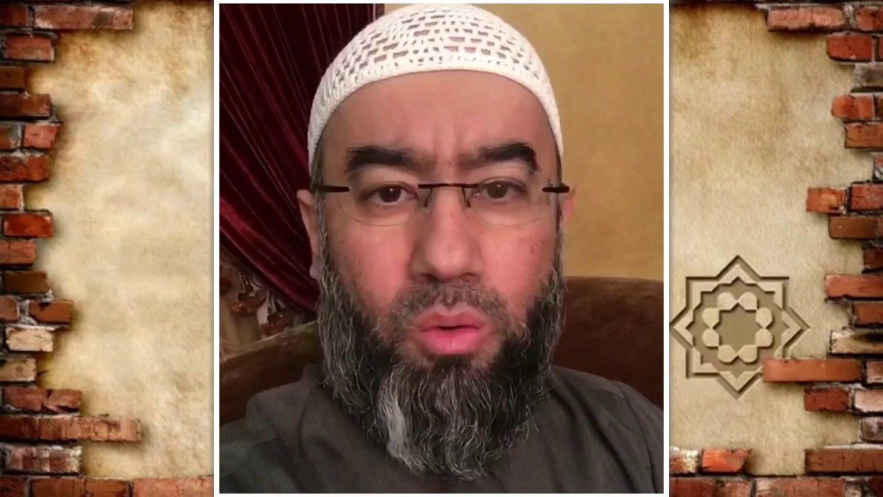 قصة وفاء يرويها الشيخ نبيل العوضي