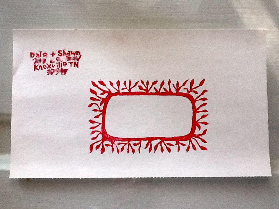 stamps for envelopes to make pinterest stamps and envelopes