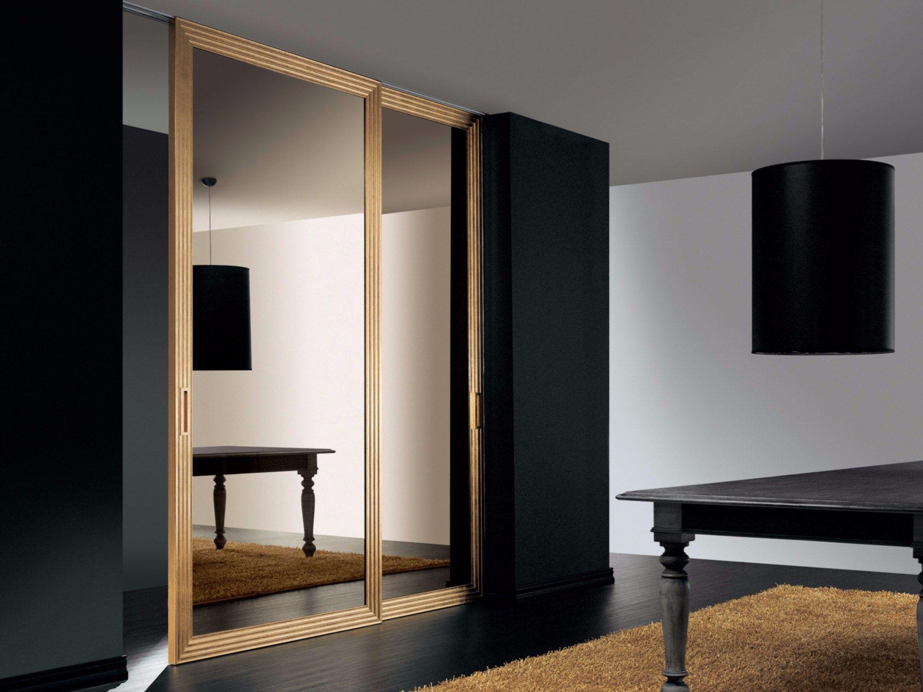 DECO\u0027 Sliding door by RES design Massimo Cavana Gianluca Santambrogio & DECO\u0027 Sliding door by RES design Massimo Cavana Gianluca ...