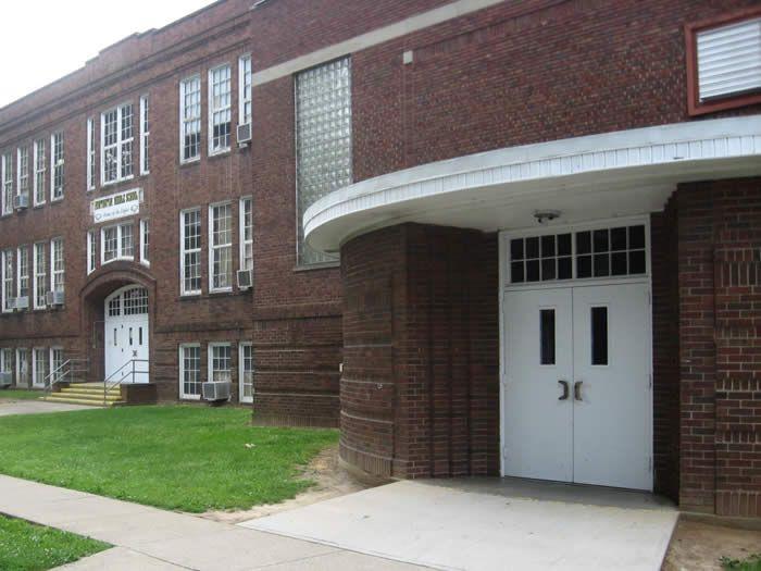 Huntington Middle School Formerly West Junior High School