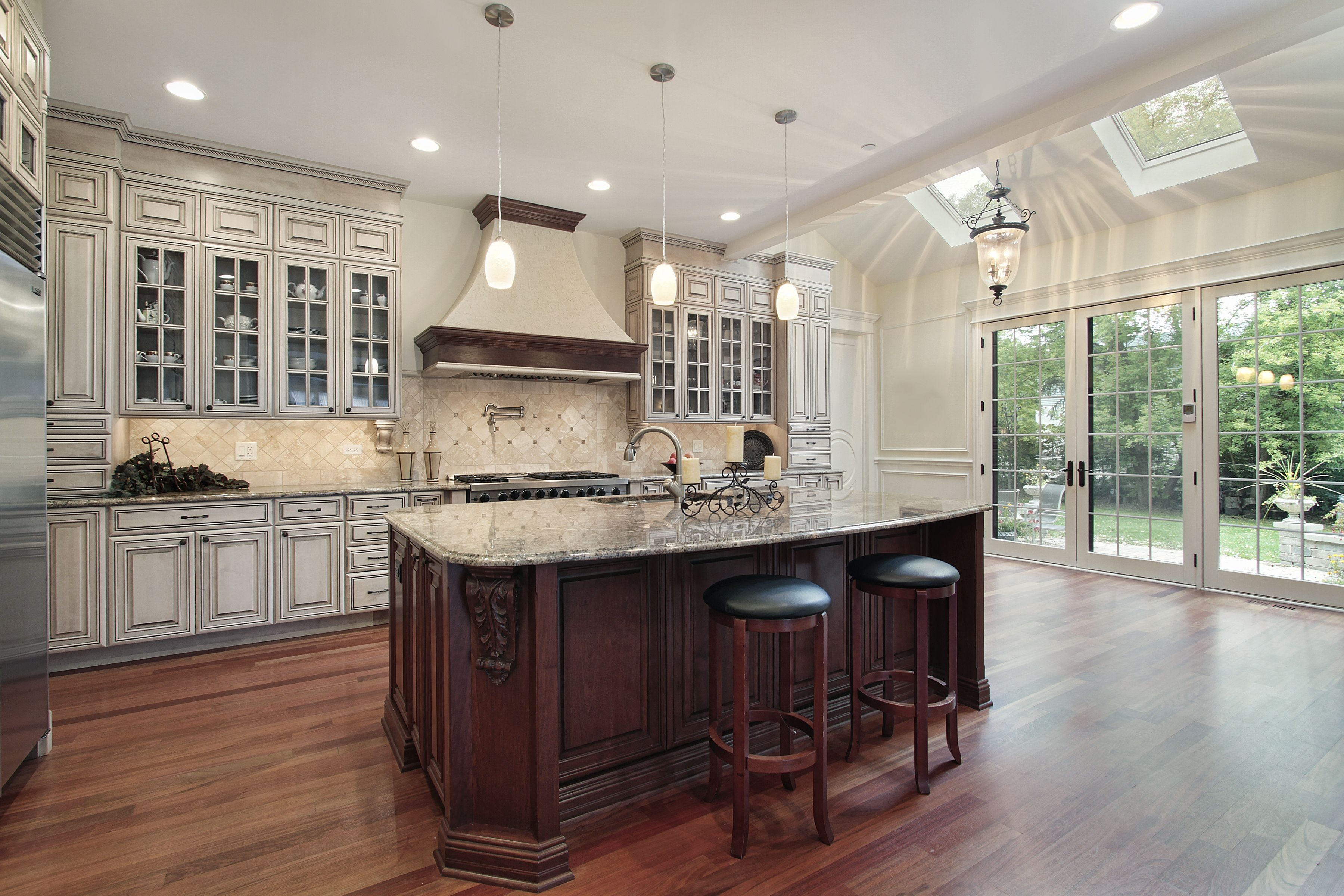 Best Kitchen Remodeling Companies Making a
