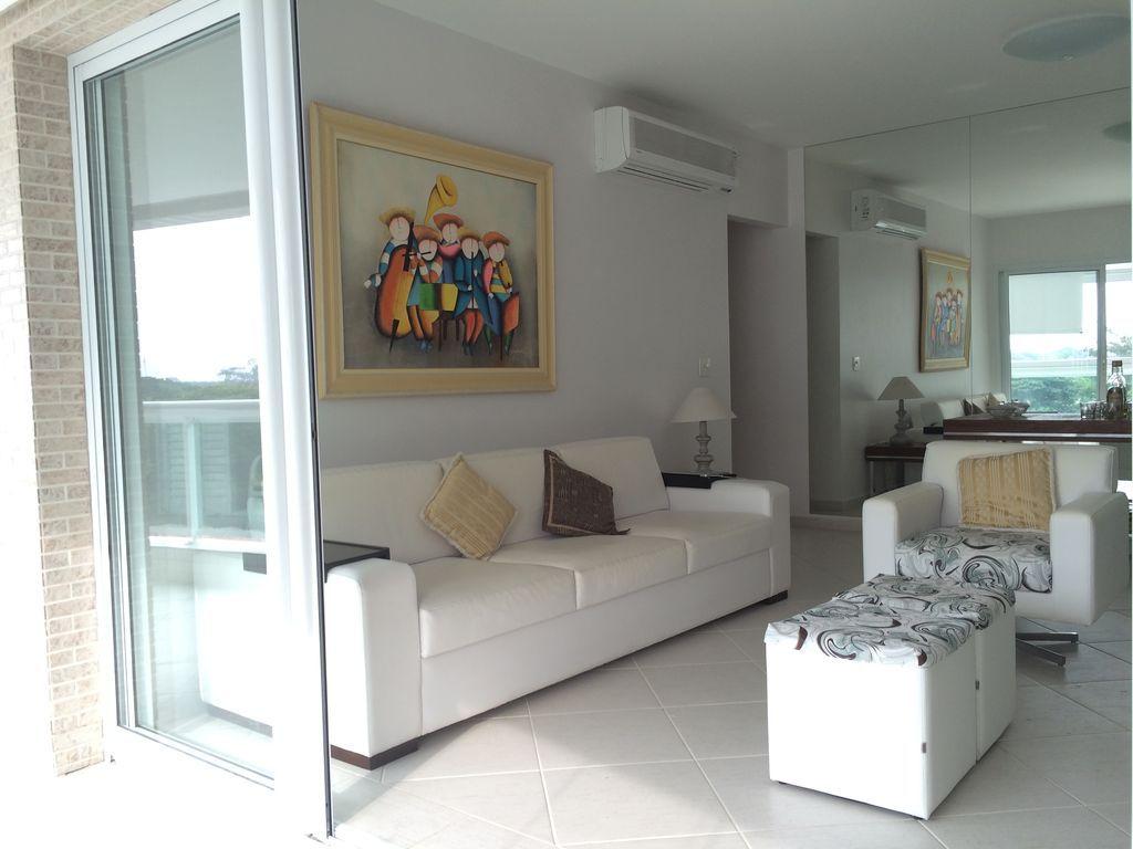 Lindo Apartamento M Dulo 8 Decorado Para Uso Pr Prio 110m2 3