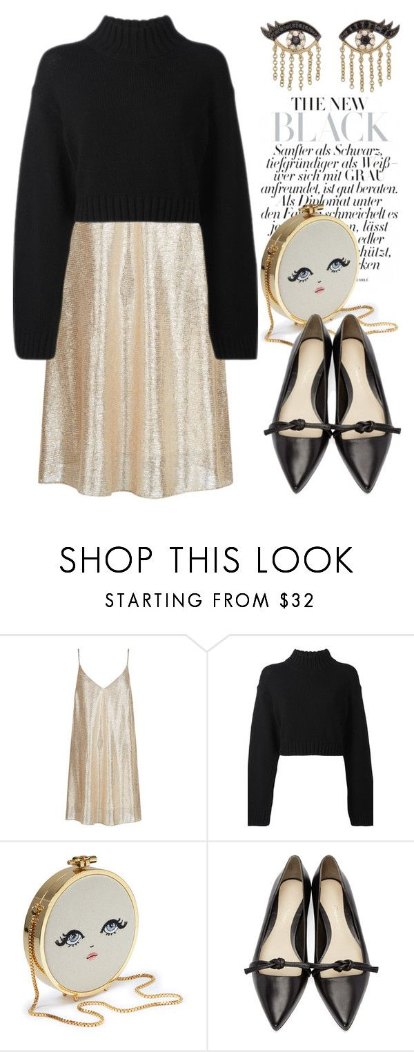 """Sep 29th (tfp) 2283"" by boxthoughts ❤ liked on Polyvore featuring New Look, DKNY, 3.1 Phillip Lim, Sydney Evan and tfp"