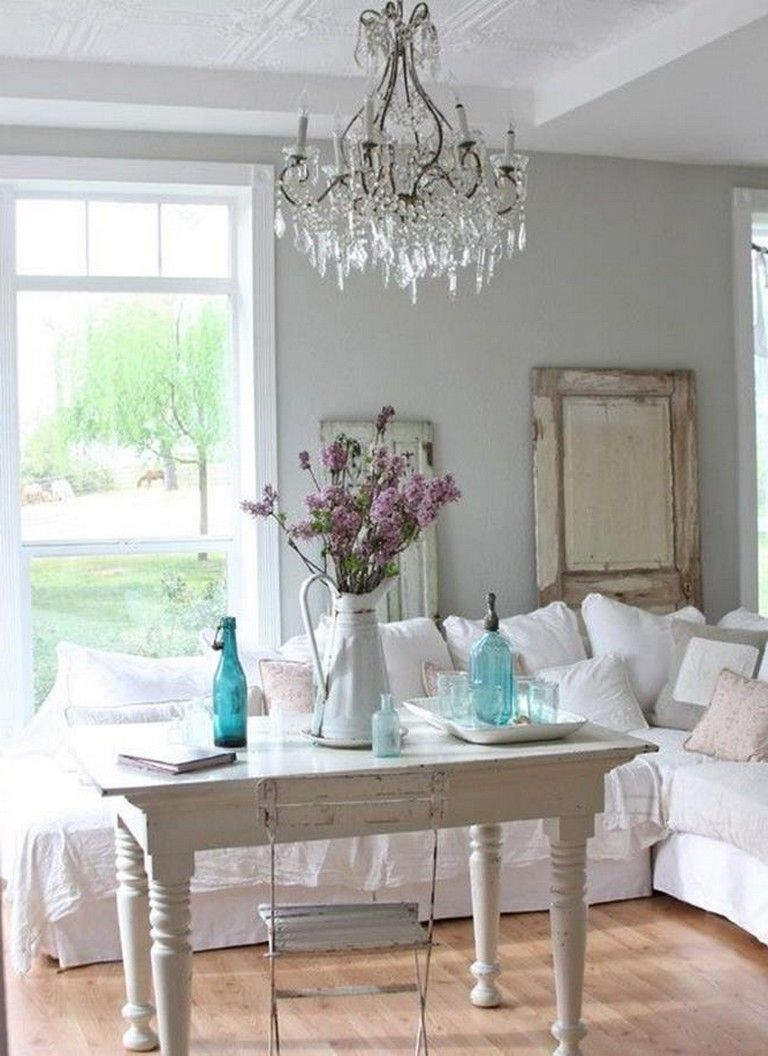 42 lovely french country chic farmhouse decorating ideas interiordesign interiordesignideas interior farmhouse farmhousedecor