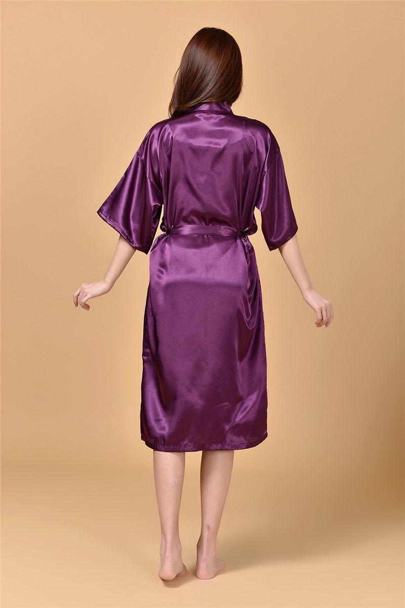 Excepcional Damas De Honor Se Visten Infinito Foto - Vestido de ...